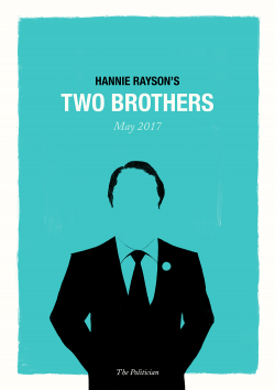 hannie rayson two brothers essay Two brothers is eggs a monster hannie rayson s confronting play, two brothers , explores the deepest, most primal driving forces within human nature as.